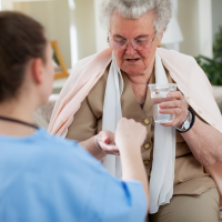 Hospice Care vs Home Health