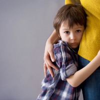 Helping Children Through Grief