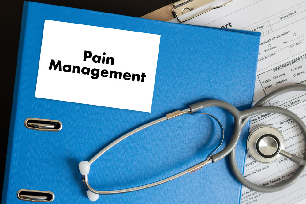 Pain and Symptom Management